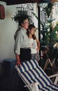 1998 Dad and Me